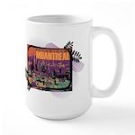 Moantreal Large Mug