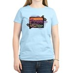 Moantreal Women's Light T-Shirt