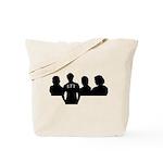 LTT Rushmore Tote Bag