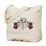 RIP Riley Tote Bag