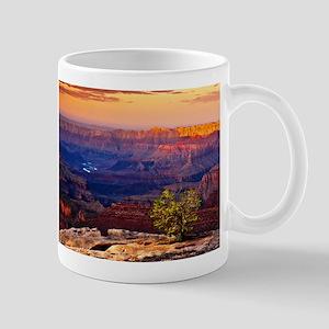 Grand Canyon Rider Mug Mugs