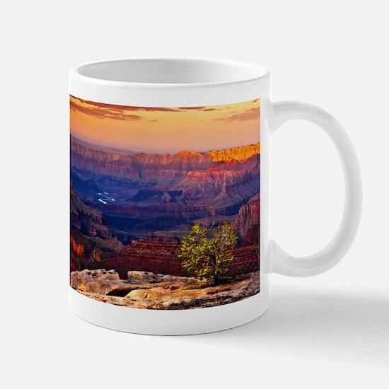 Grand Canyon Rider Mug