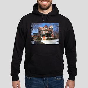 KWH Winter Hoodie (dark)