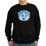 Adequacy Acheived! Sweatshirt (dark)