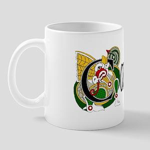 Cavanaugh Celtic Dragon Mug