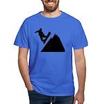 Go Snowboarding! Dark T-Shirt