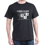 Gelatinous Cube Racing Dark T-Shirt
