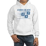 Gelatinous Cube Racing Hooded Sweatshirt