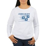 Gelatinous Cube Racing Women's Long Sleeve T-Shirt