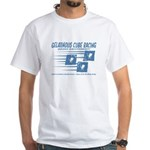 Gelatinous Cube Racing Men's Classic T-Shirts
