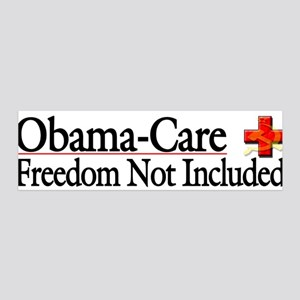 Obama Care - Freedom not included