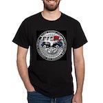 NCTTORA Black T-Shirt