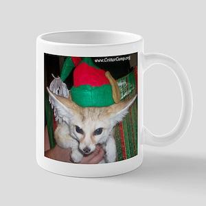 Fennec Elf Mug