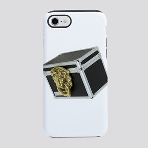 LionBox072709 iPhone 7 Tough Case