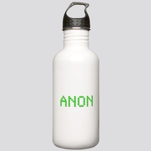 Anon Stainless Water Bottle 1.0L