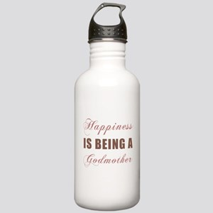 Godmother (Happiness) Stainless Water Bottle 1.0L
