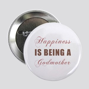 """Godmother (Happiness) 2.25"""" Button"""