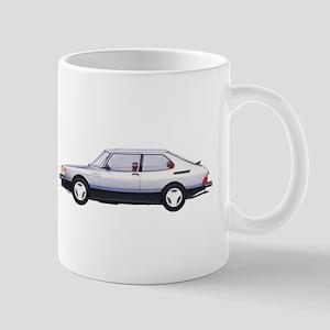 Saab 900 Turbo Mug