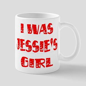 Jessie's Girl Mug