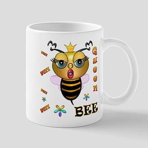 QUEEN BEE, Large Mugs