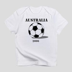Australia Soccer 2006 Creeper Infant T-Shirt