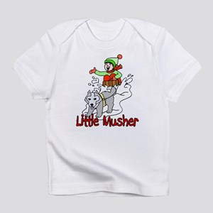 Little Musher Infant T-Shirt