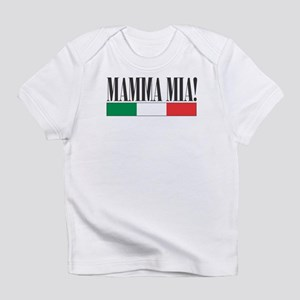 Mamma Mia! Creeper Infant T-Shirt
