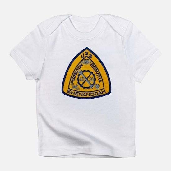 USS SHENANDOAH Infant T-Shirt