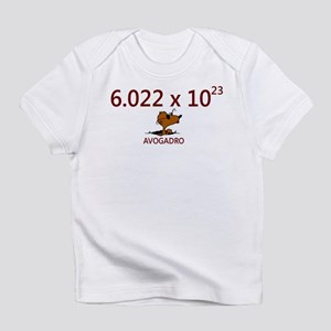 Avogadro Mole Infant T-Shirt