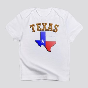 Texas Creeper Infant T-Shirt