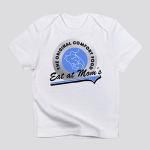 Eat at Mom's Infant T-Shirt