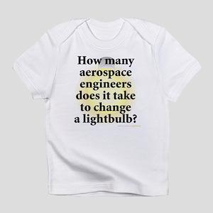 Aerospace Engineer Infant T-Shirt