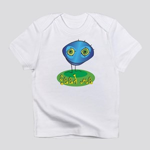Feed Me Creeper Infant T-Shirt