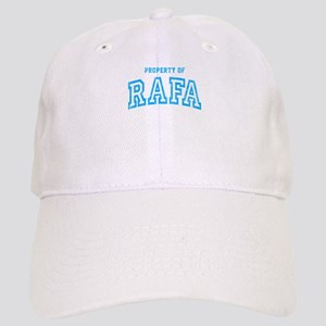 Property of Rafa Cap