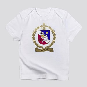LEBLANC Family Creeper Infant T-Shirt