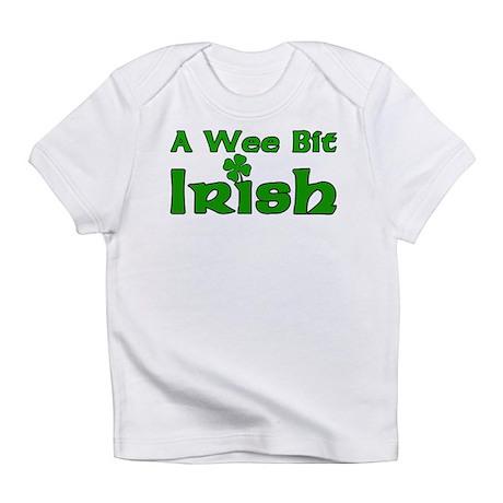 Wee Bit Irish Infant T-Shirt