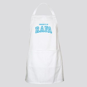 Property of Rafa Apron