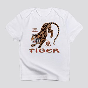2010 Year of the Tiger Infant T-Shirt