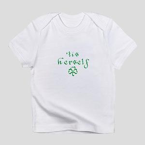 'tis herself Infant T-Shirt