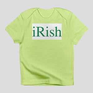 iRish (iMac) Creeper Infant T-Shirt