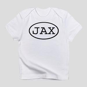 JAX Oval Infant T-Shirt