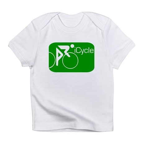 CYCLING SHIRT bicycle Infant T-Shirt