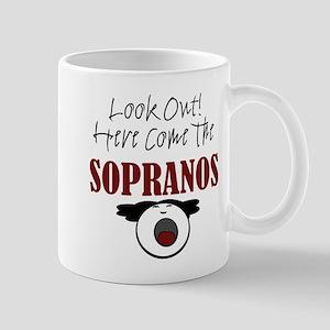 Soprano Mug