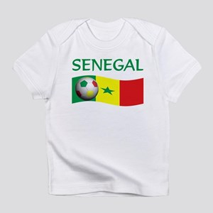 team SENEGAL world cup Infant T-Shirt