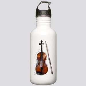 The New Viola Stainless Water Bottle 1.0L