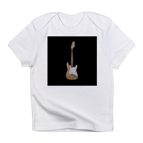Electric guitar Infant T-Shirt