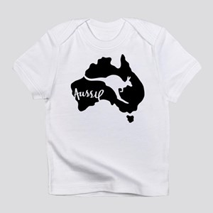 Aussie Roo Infant T-Shirt