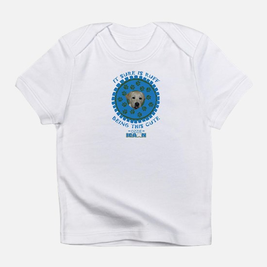 Ozzie ICAAN Creeper Infant T-Shirt