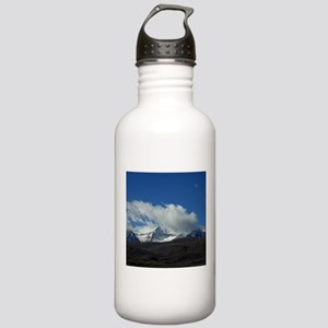 Beautiful Timpanogos View Stainless Water Bottle 1