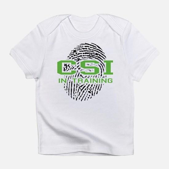 CSI In Training Infant T-Shirt